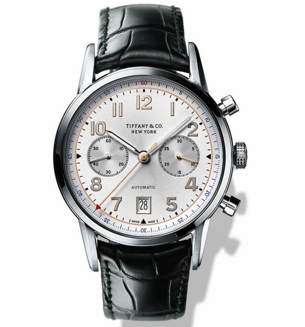 Tiffany : au fil du temps, une tradition horlogère