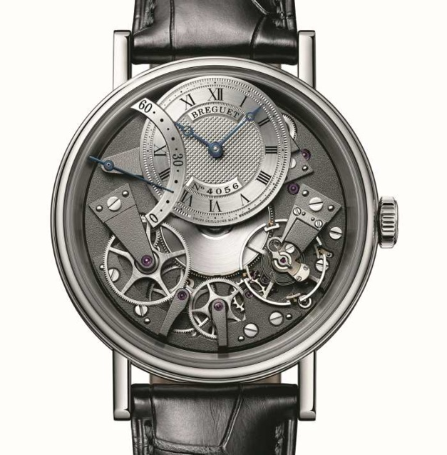 Breguet Tradition Automatique Seconde Rétrograde 7097