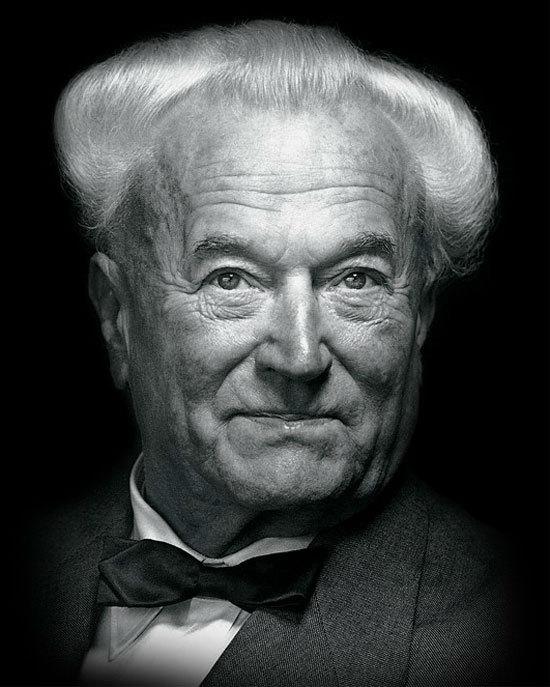 Hans Wilsdorf, DR