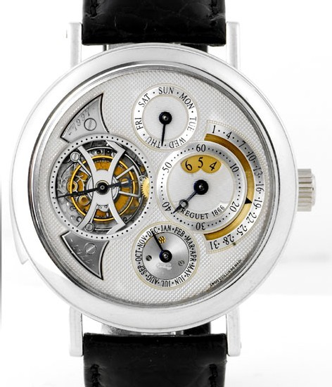 1747-1997 – Breguet 250th Anniversary
