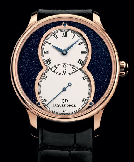 Grande Seconde Medium Minérale de Jaquet Droz