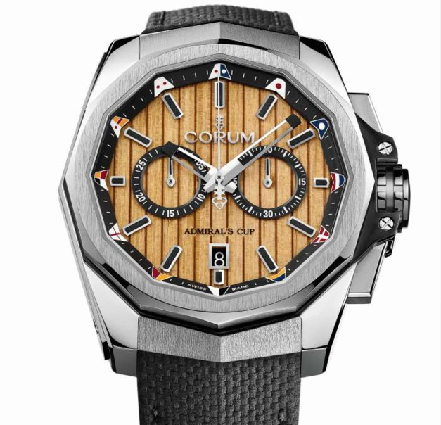Corum Admiral's Cup AC-One 45 Bois