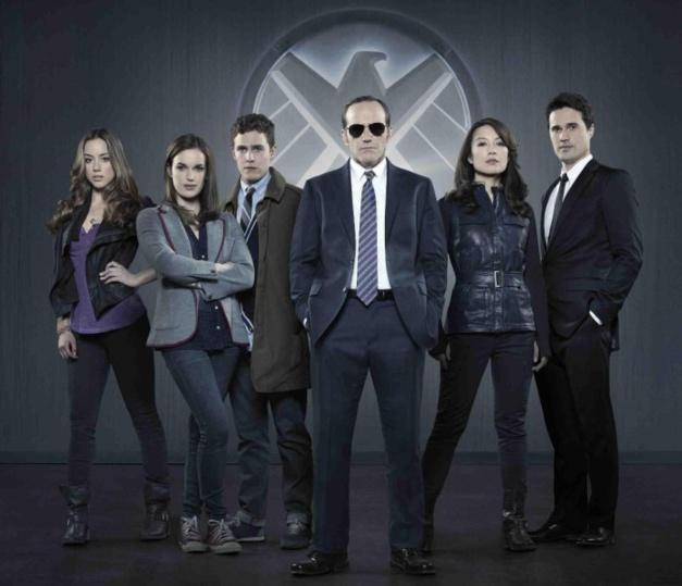 Marvel : les agents du S.H.I.E.L.D., DR