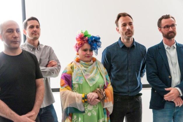 Hublot Design Prize : les finalistes sont...