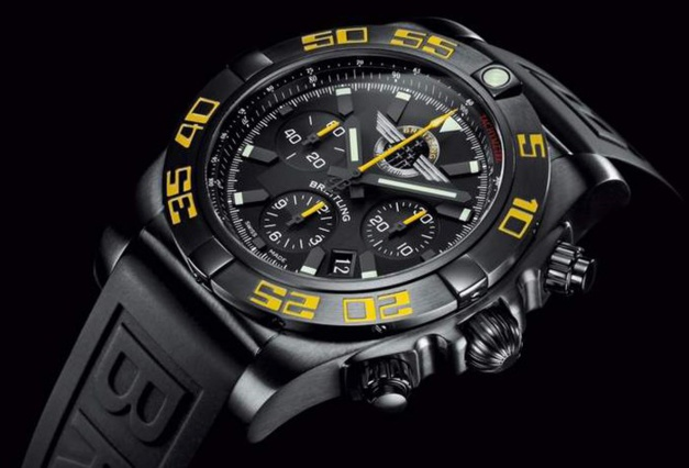 Chronomat 44 Breitling Jet Team American Tour Limited Edition