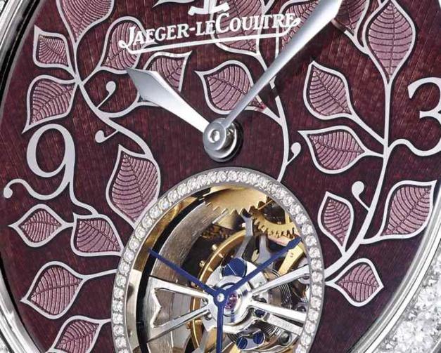Jaeger-LeCoultre Rendez-Vous Ivy