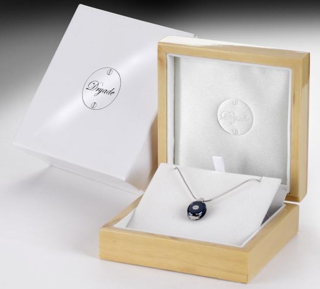 Dryade : une collection de bijoux-poulie venue de la voile classique !
