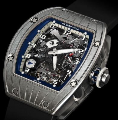 Richard Mille RM015
