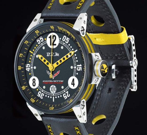 BRM Corvette Racing