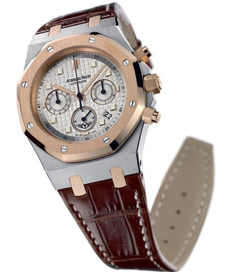 Royal Oak chronographe automatique The National Classic Tour