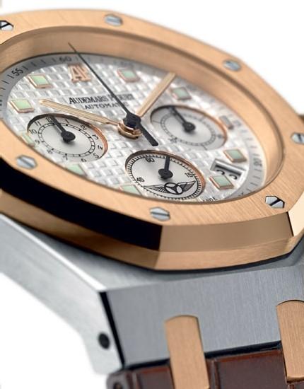 Royal Oak chronographe automatique The National Classic Tour