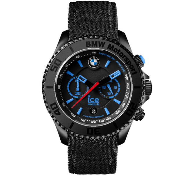 ice watch bmw motorsport seize montres pour ce nouveau partenariat. Black Bedroom Furniture Sets. Home Design Ideas