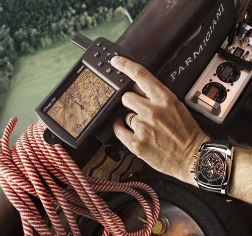 Kalpagrah en acier de Parmigiani Fleurier : un premier pas dans la montre sportive pour cette manufacture