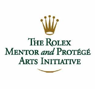 Lancement du 4ème cycle du programme Rolex de Mentorat Artistique