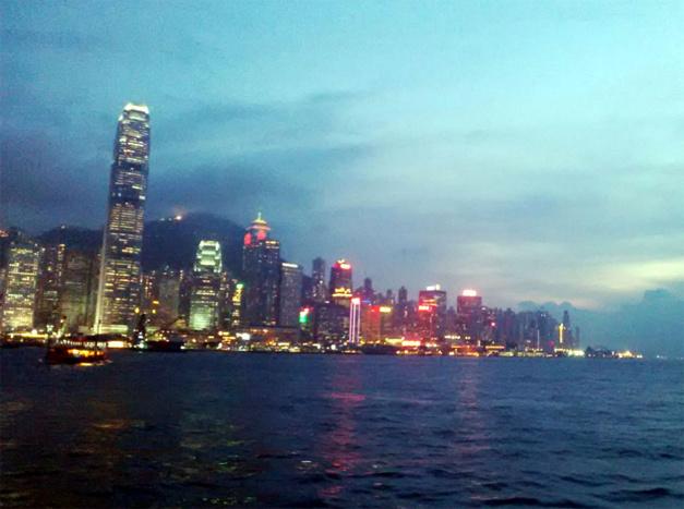 Hong Kong : 3ème édition de Watches & Wonders