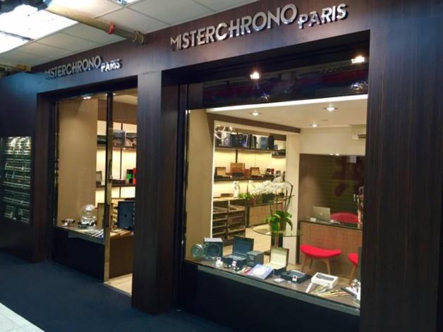 MisterChrono Hong Kong