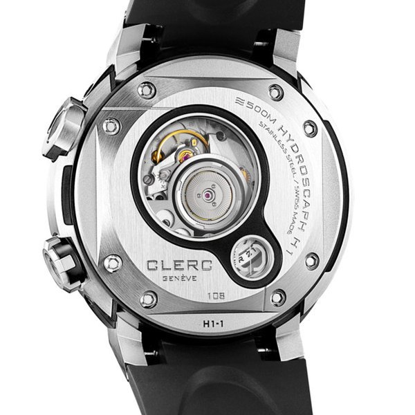 Clerc Hydroscaph H1 Chronometer