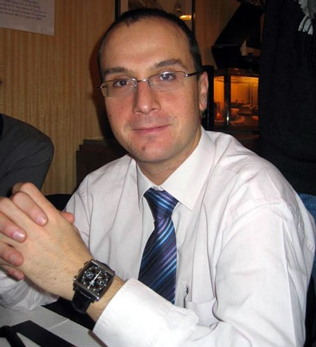 Portrait de Laurent, un membre qui n'hésite pas à prendre son temps pour 'dégoter' la bonne affaire