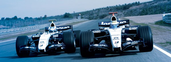 Oris TT3 Formula Gold