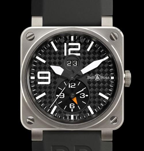 BR03-51 GMT Titanium