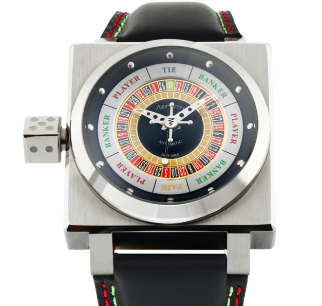 Azimuth SP-1 King Casino
