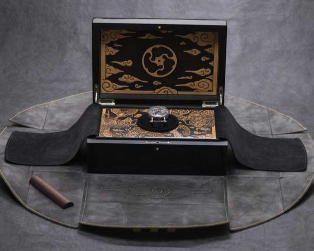Speake-Marin Kennin-Ji Temple Masters Project