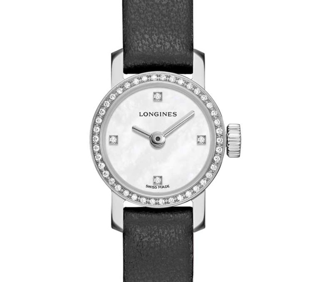 Longines Mini : small is beautiful