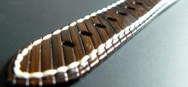 Bracelet Riva de chez Panerai Photo Montres-de-luxe.com
