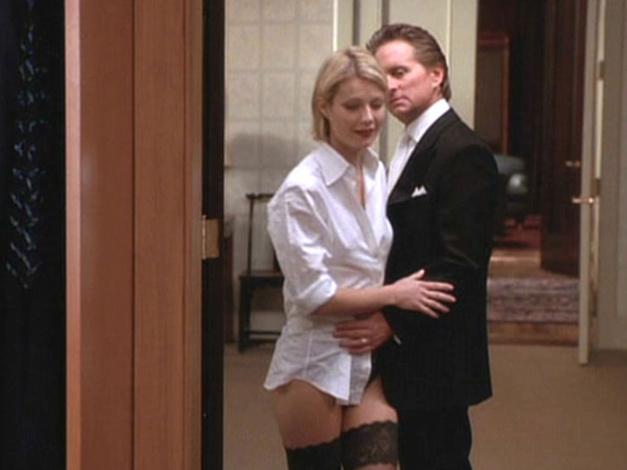 Meurtre parfait : Gwyneth Paltrow porte une Panthère de chez Cartier