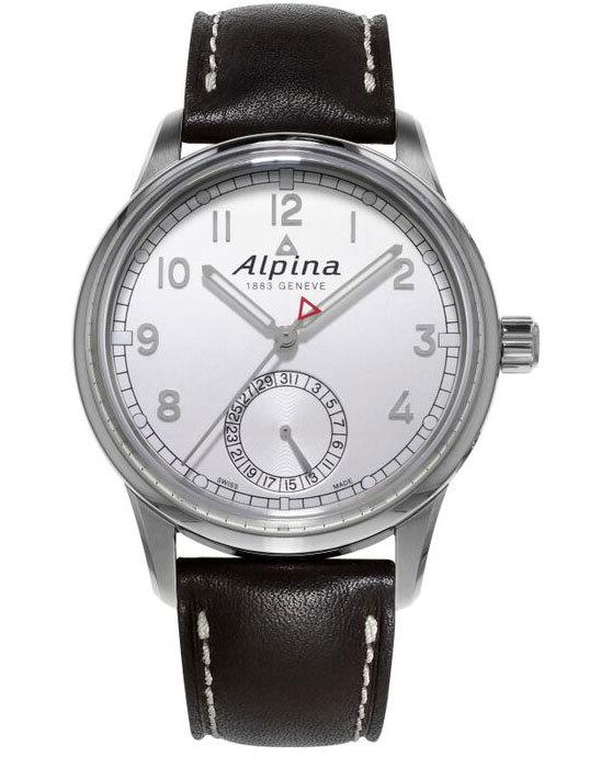 Alpiner Manufacture