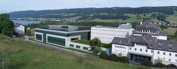 Jaeger-LeCoultre : à l'aube de ses 175 ans, la manufacture s'agrandit dans son environnement naturel