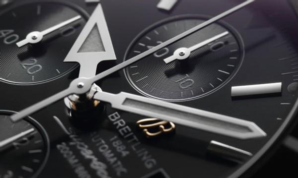Breitling Superocean Heritage chrono