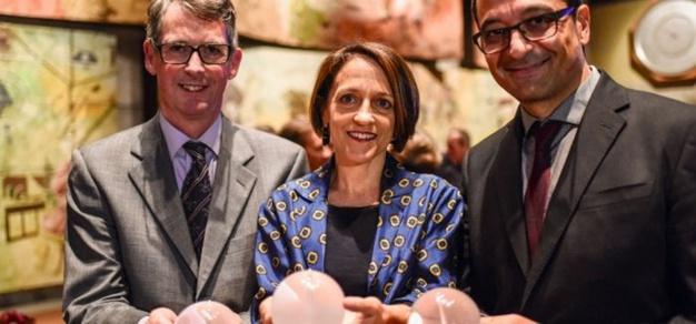 Prix Gaïa 2015 : les trois lauréats