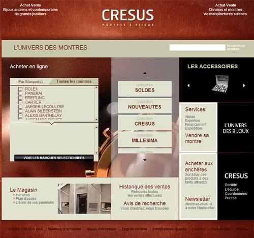 Cresus lève 800.000 euros pour accompagner son développement sur le Web