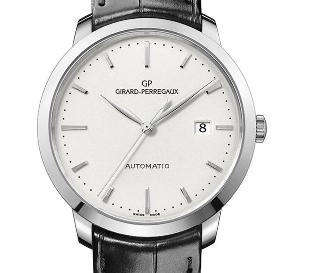 Girard-Perregaux 1966 acier