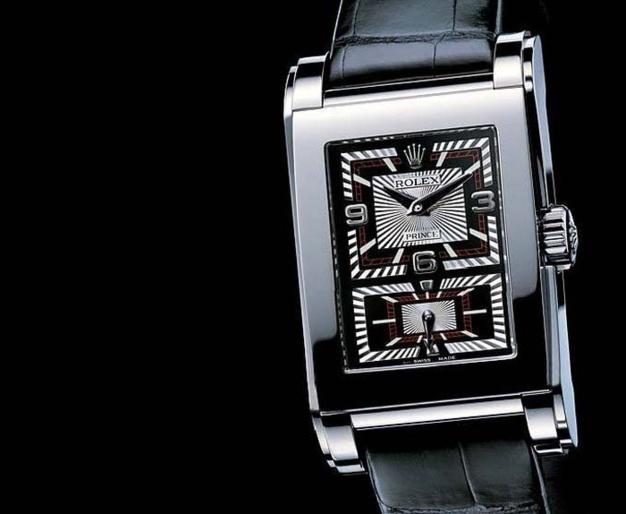 Rolex : la Prince Cellini sort de catalogue