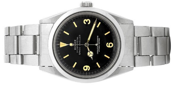 Rolex Space-Dweller (photo Antiquorum)
