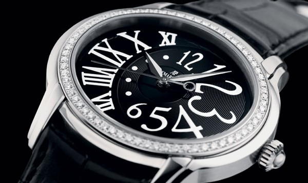 Collection Millenary Black & White pour dames