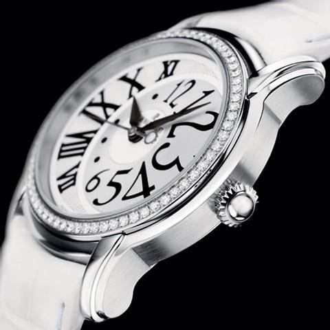 Collection Millenary Black & White pour dames