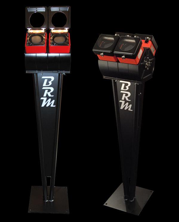 """BRM : le watchwinder """"moteur"""""""