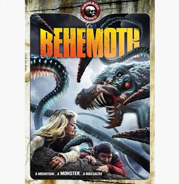Béhémoth, la créature du Volcan : Shaw Madson porte une Rolex Submariner en or et acier
