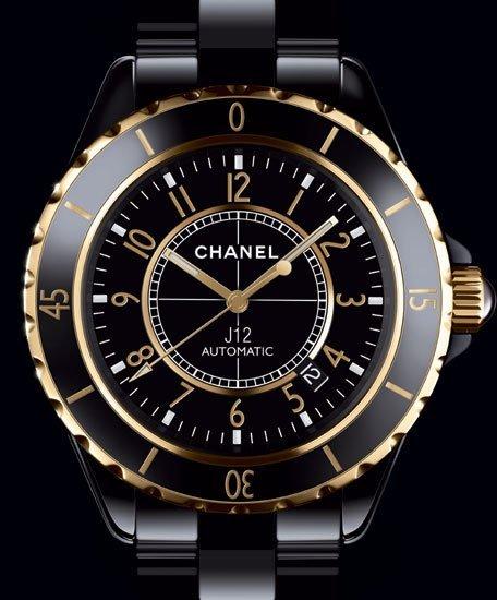 Chanel J12 Calibre 2125 Audemars Piguet