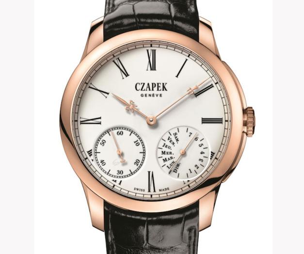 Czapek & Cie : le retour