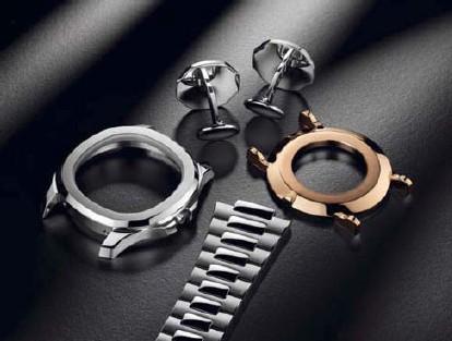 Tout ce que vous avez toujours voulu savoir sur le polissage d'une montre sans oser le demander