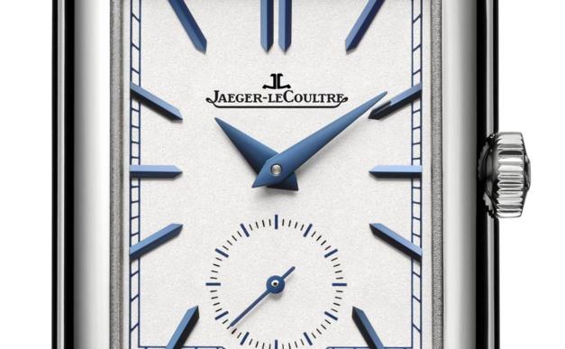 Jaeger-LeCoultre Reverso Tribute Duoface : hommage aux anciens