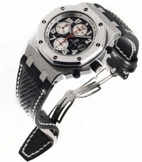 Chronographe Royal Oak Offshore Tour Auto 2008