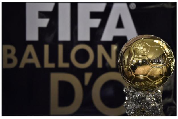 Mellerio : le créateur du Ballon d'Or