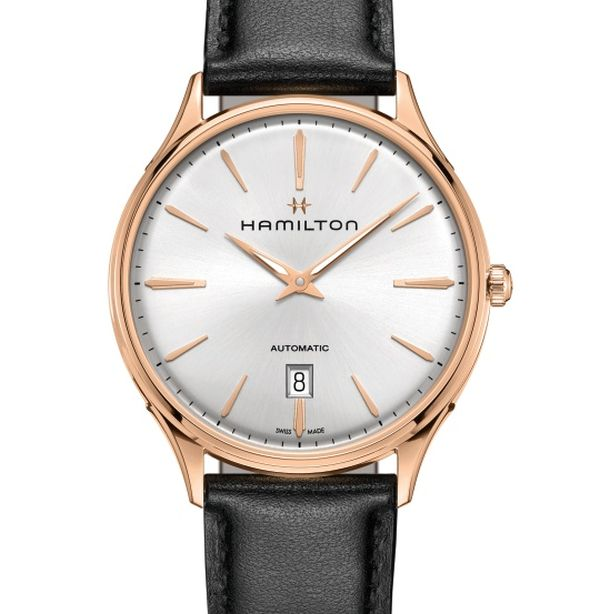 Hamilton Jazzmaster Thinline Gold