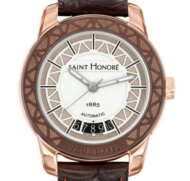Saint Honoré Tour Eiffel Lady : 500 ex.