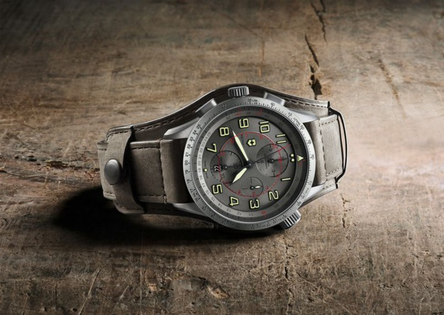 Victorinox Airboss Mach 9 Limited Edition
